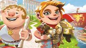 Image for Play as two new Roman clans in the latest Imperial Settlers: Empires of the North expansion, Roman Banners
