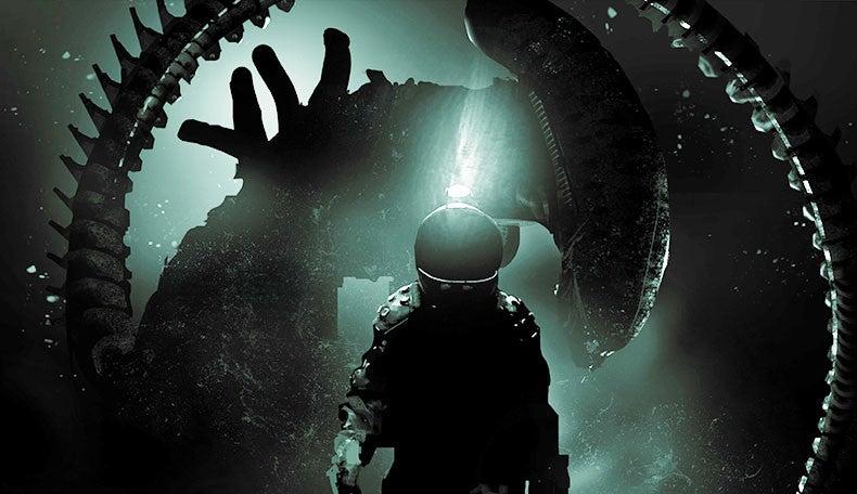 Alien tabletop RPG official concept art.