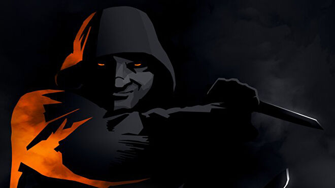 Blades in the Dark, a dark fantasy RPG in which you all play criminals staging dangerous heists.