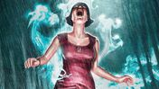 Image for Enjoy a cursed commute with new Call of Cthulhu RPG supplement Dead Light and Other Dark Turns