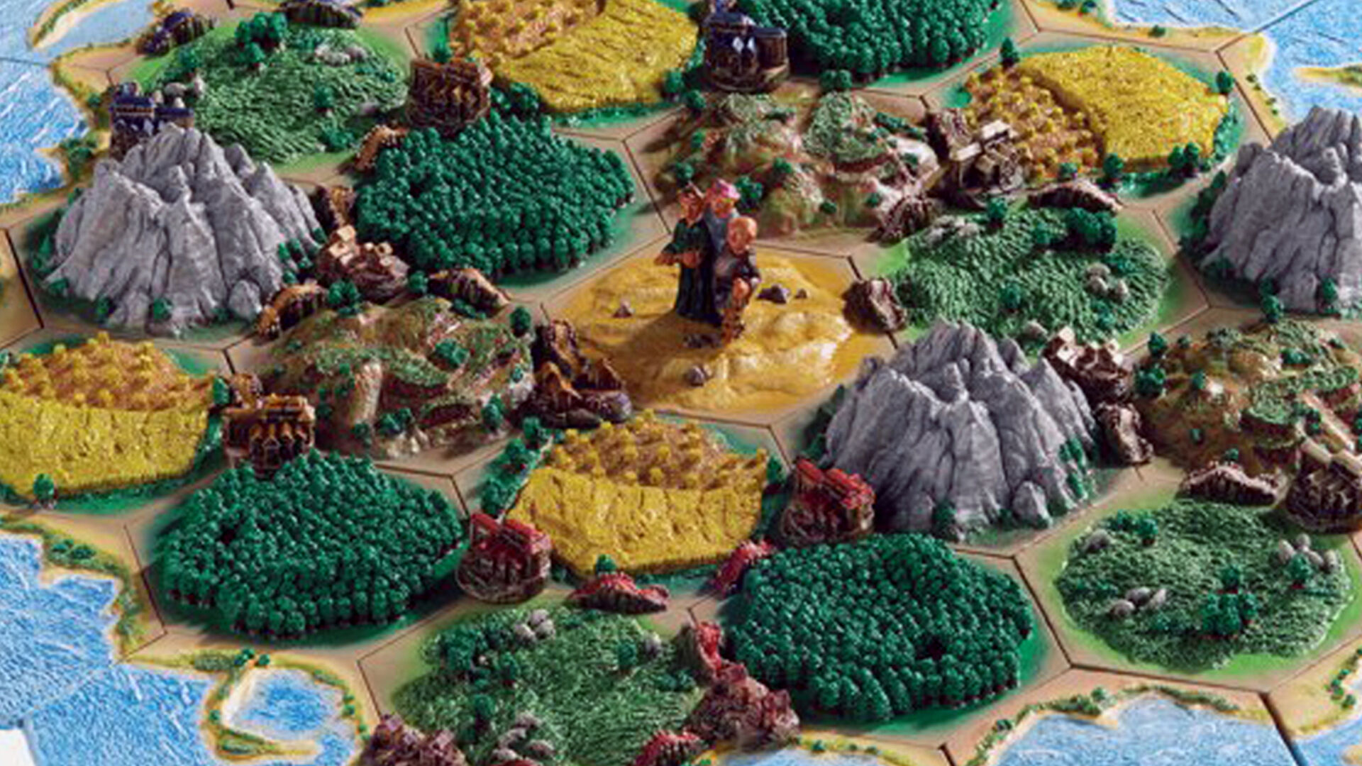 Catan S Limited Edition 3d Version Is Coming Back Dicebreaker