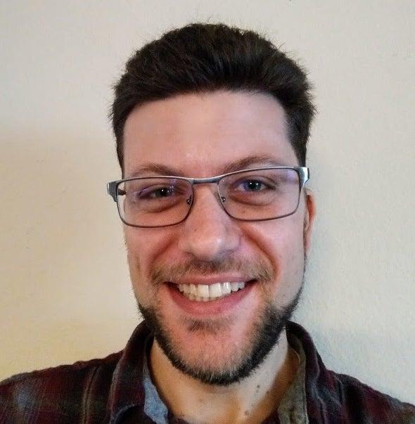Eric Watson avatar