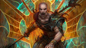 Greven, Magic: The Gathering, trading card game