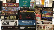 Image for We've got some great board games to give away, and we're giving them to you!