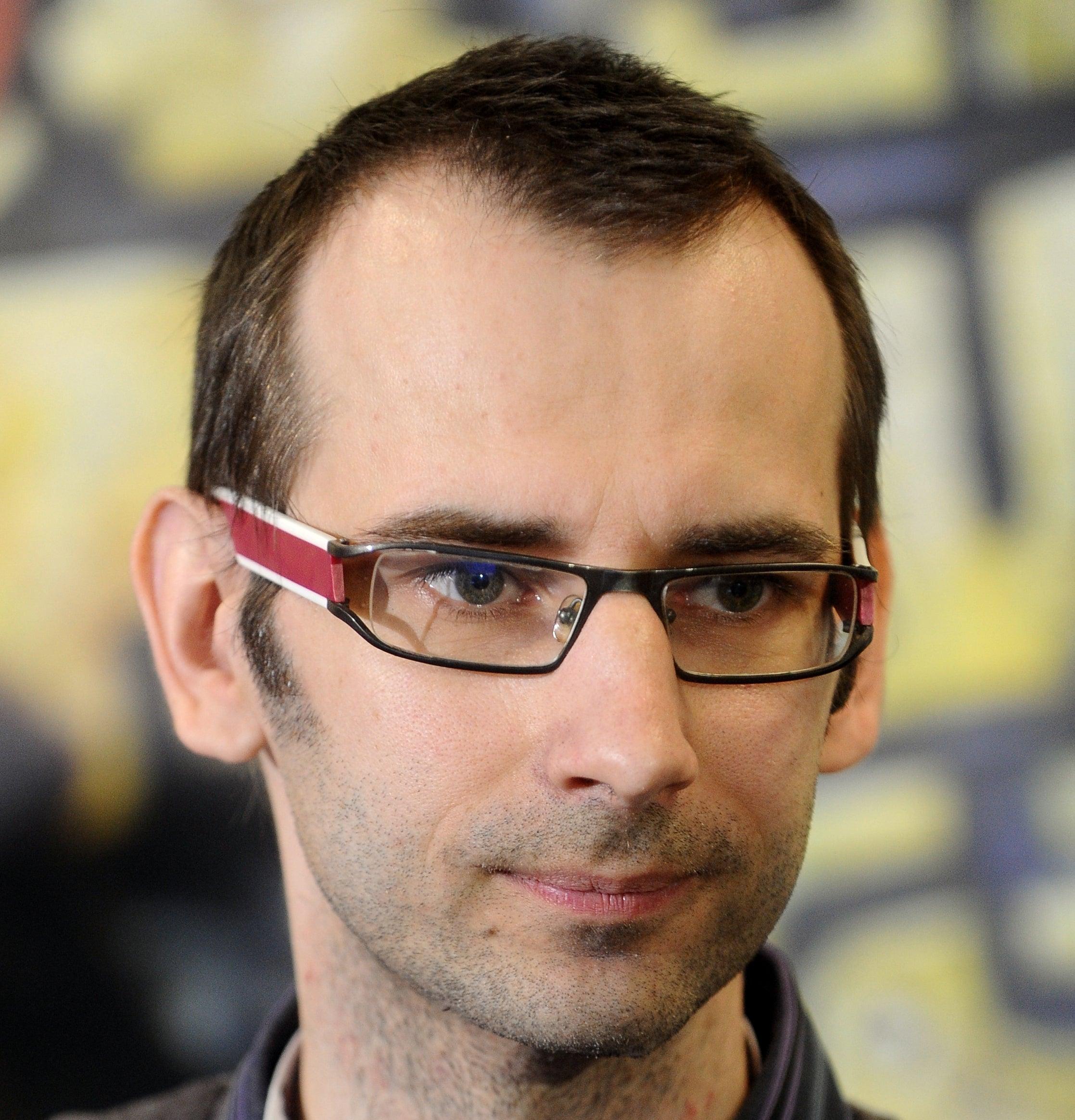 Ignacy Trzewiczek avatar