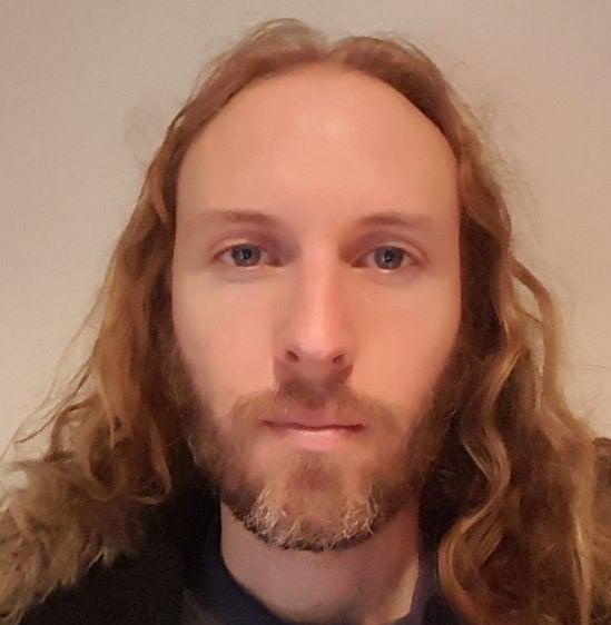 Jody Macgregor avatar
