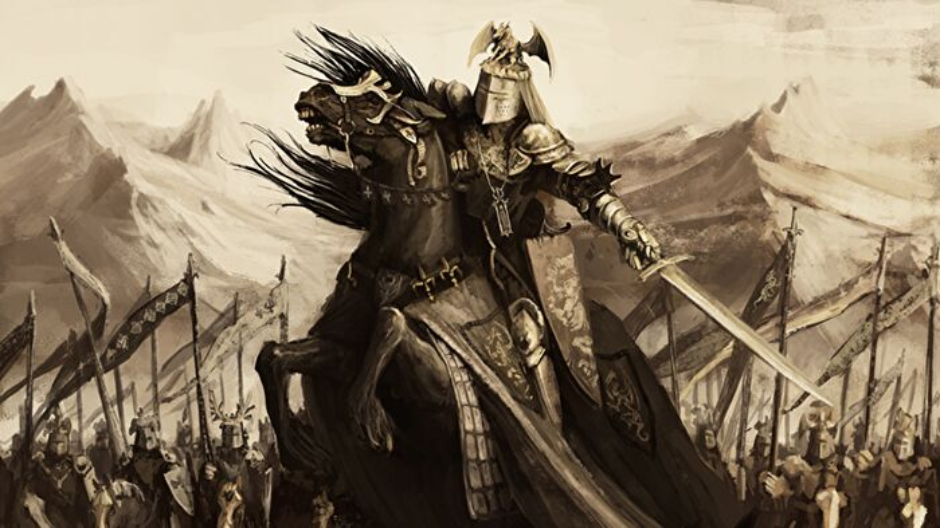 King Arthur Pendragon Arthurian myth tabletop RPG game