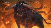 Image for Here's the reason Magic: The Gathering - Theros: Beyond Death has no tie-in novel