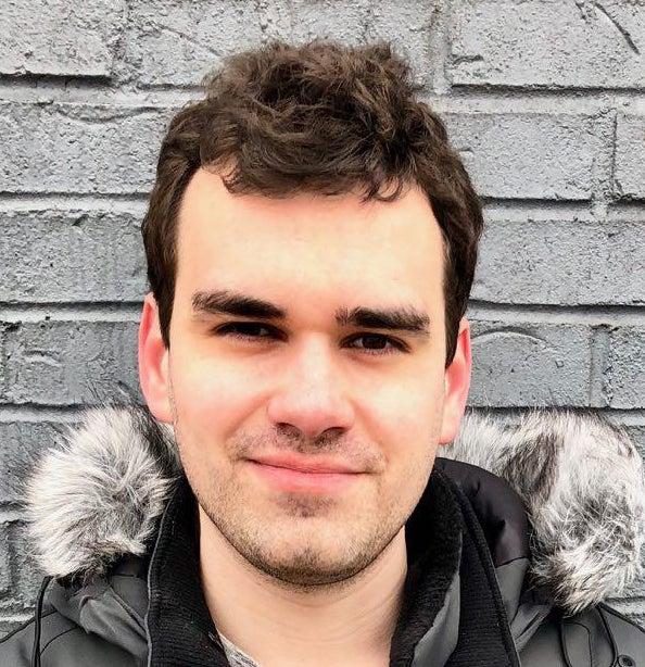 Steven T. Wright avatar