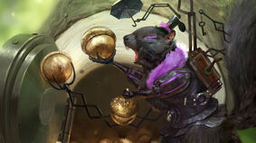Image for Magic: The Gathering's Unsanctioned Un-set is a surreal smackdown that breaks all the rules - and it's perfect for beginners