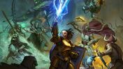 Warhammer: Age of Sigmar - Soulbound - the new RPG from Warhammer.