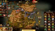 A Game of Thrones: The Board Game - Digital Edition screenshot Westeros