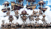 Image for New to Warhammer? Now's the best time to get into Age of Sigmar's fantasy universe