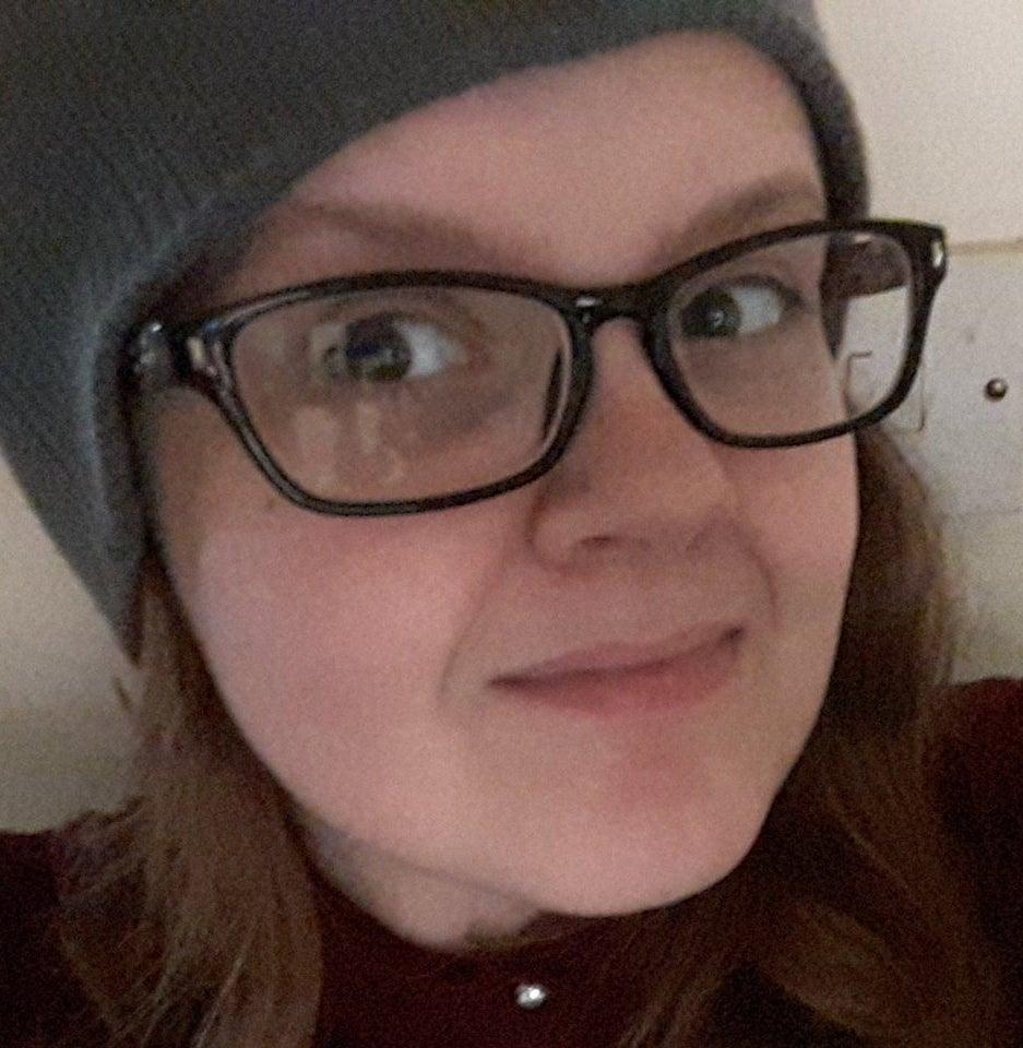 Aimee Hart avatar