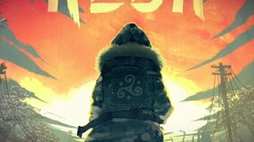 Image for Sub Terra creators Kickstart an interactive story set in a post-apocalyptic wilderness