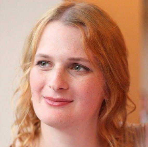 Amy Dickinson avatar