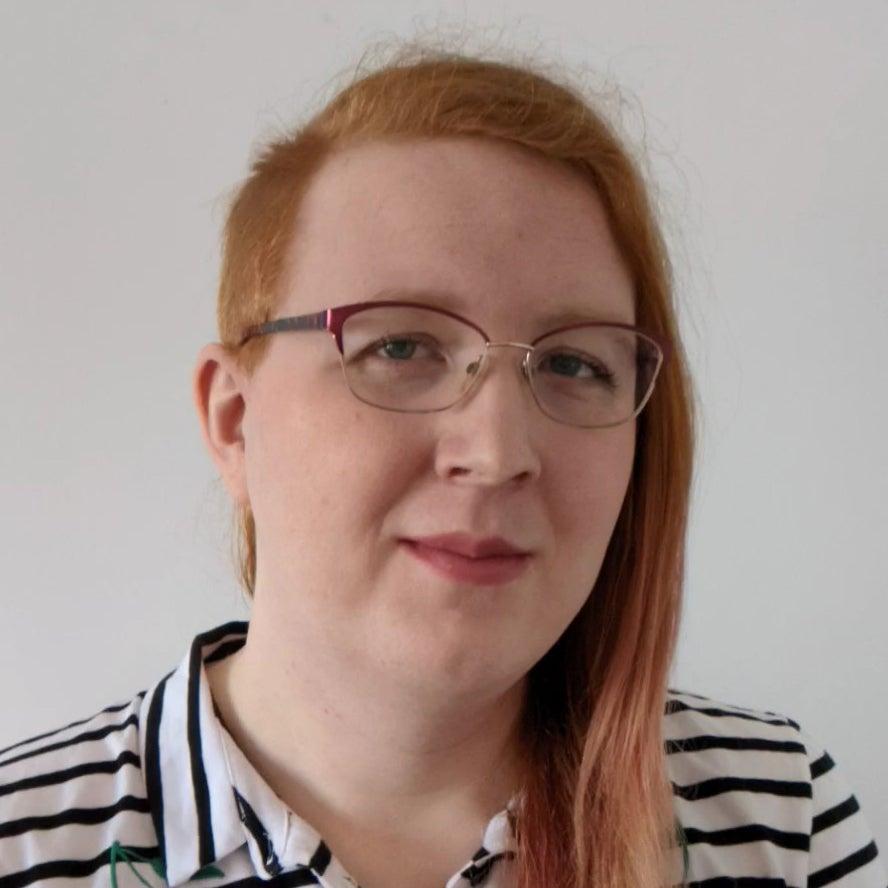 Amy Proudman avatar