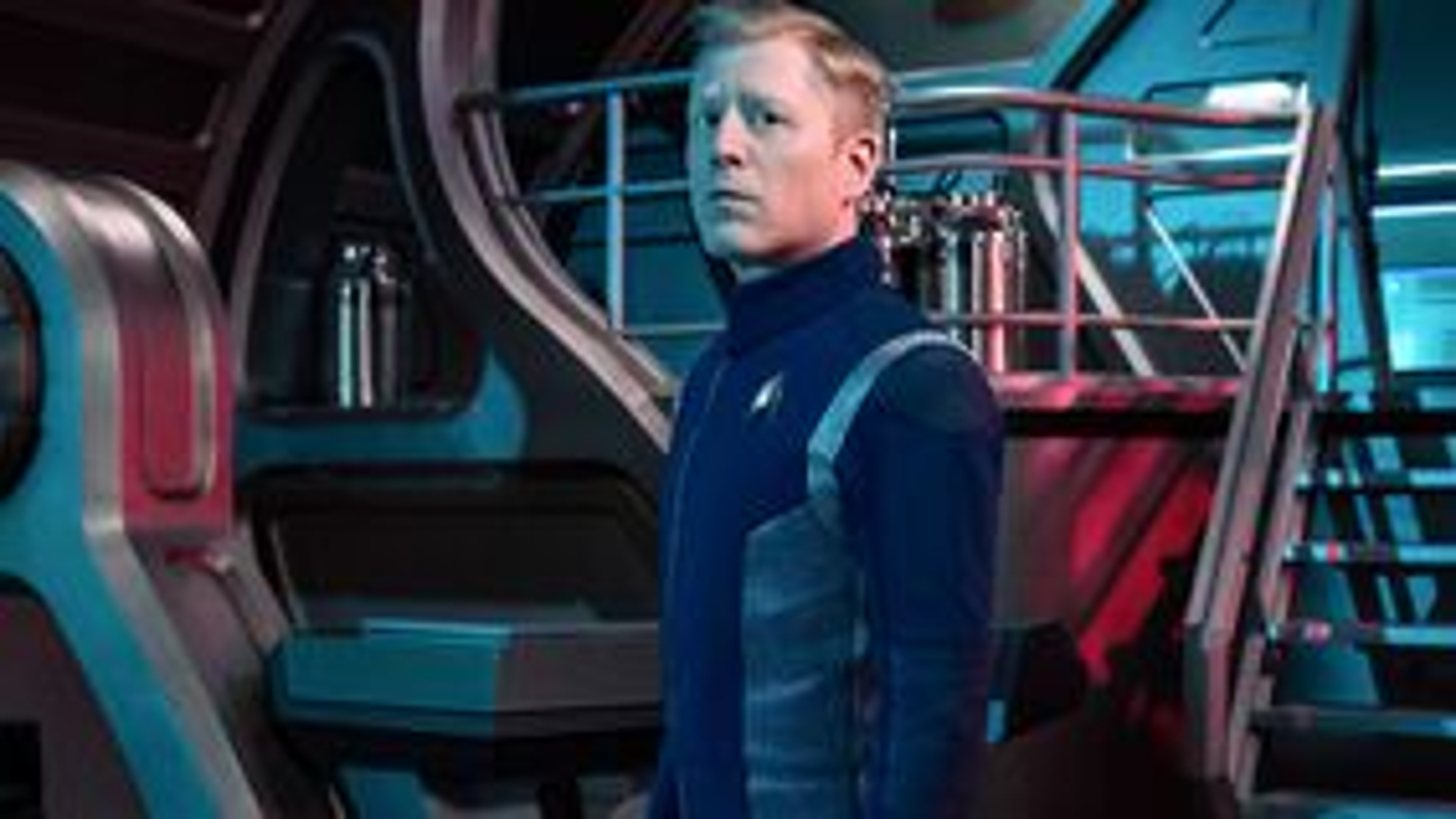 Anthony Rapp Star Trek screenshot