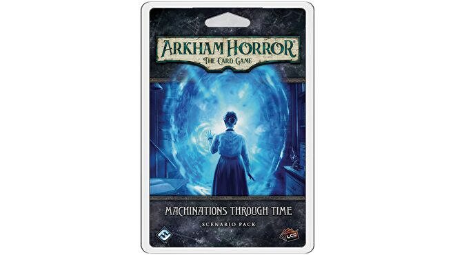 Arkham Horror: The Card Game - Machinations Through Time