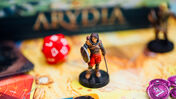Image for Xia: Legends of a Drift System creator's long-awaited fantasy RPG board game Arydia finally gets a Kickstarter
