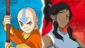 Image for Avatar: The Last Airbender and Legend of Korra are being adapted into a tabletop RPG
