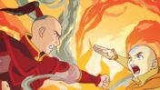 Image for You can now play the Avatar: The Last Airbender tabletop RPG with free quickstart rules