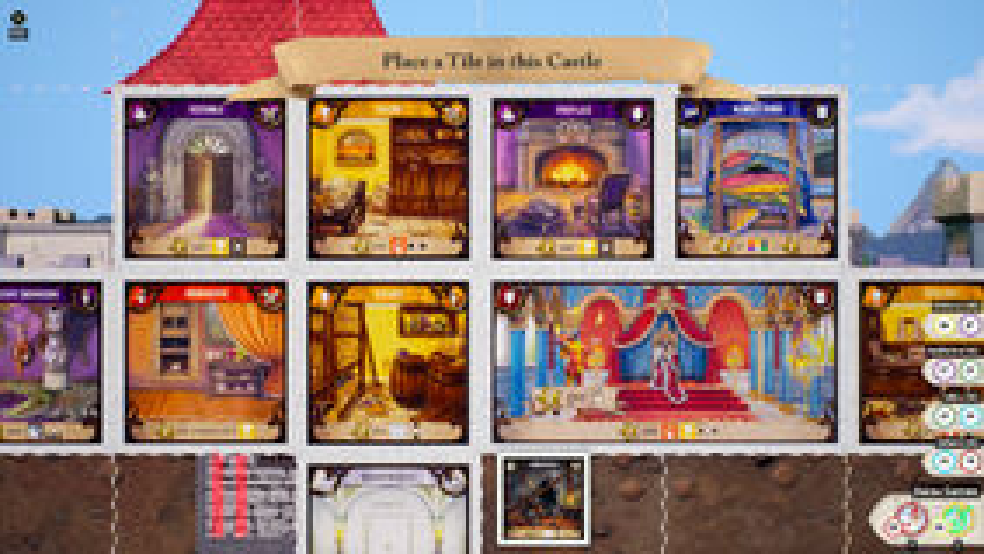 Between Two Castles Digital Edition Screenshot 1