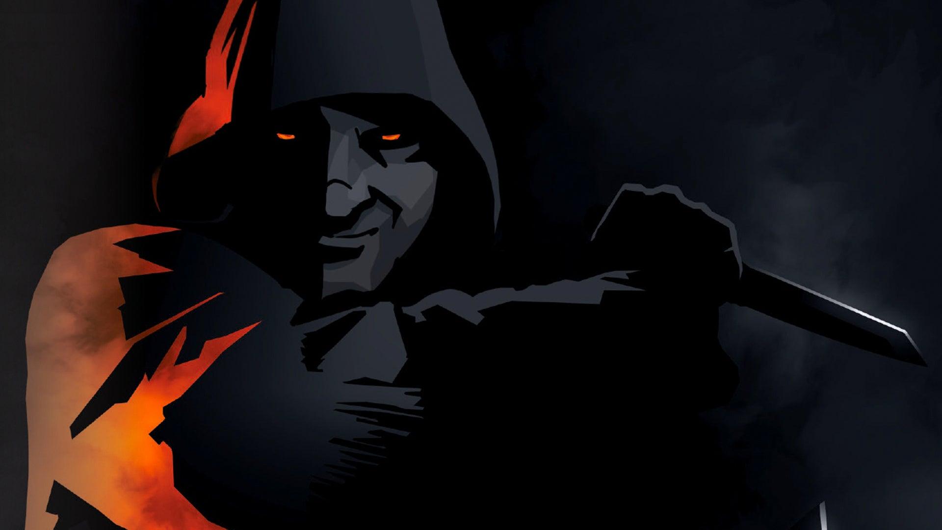 Blades in the Dark RPG artwork
