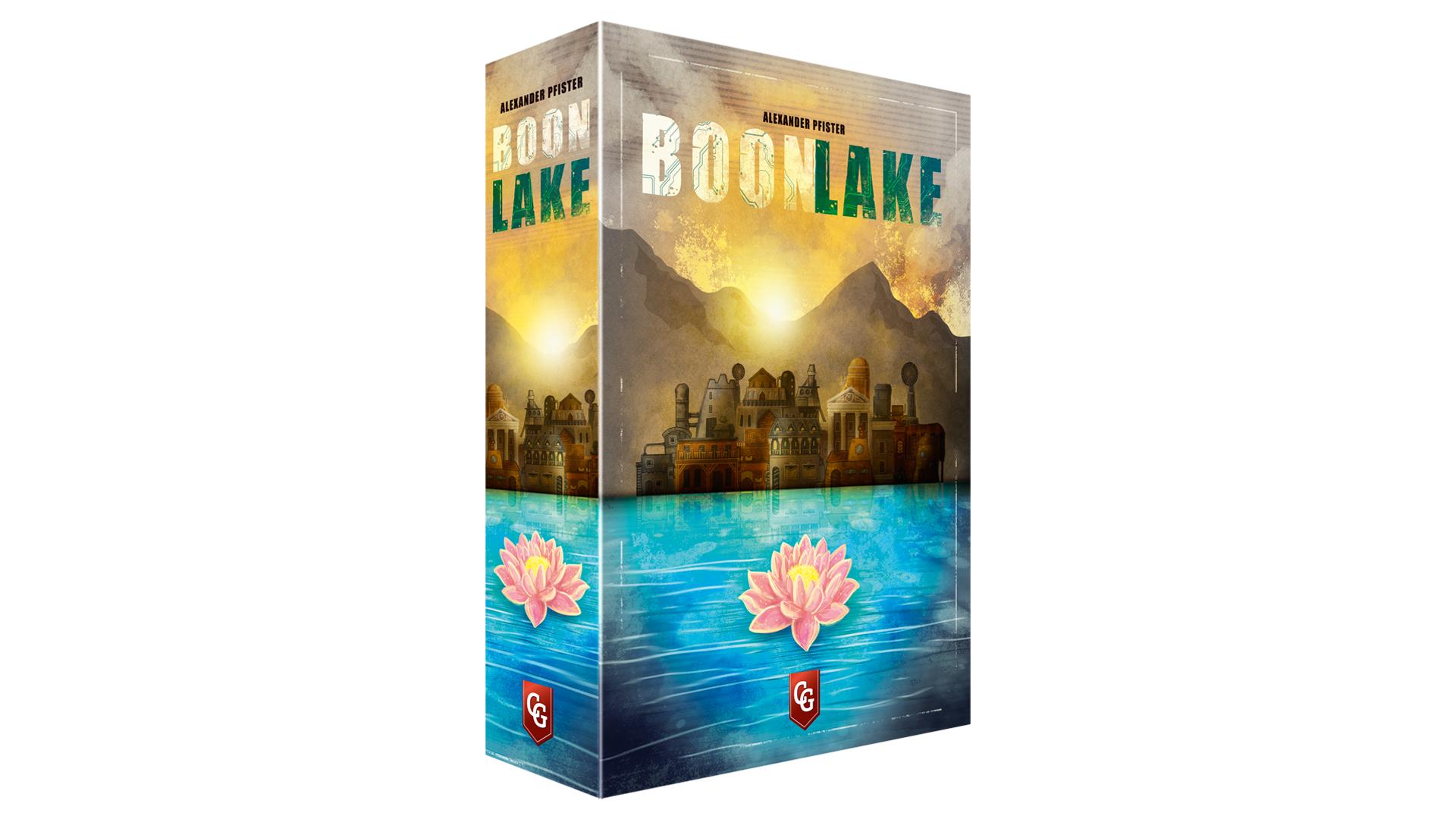 Boonlake box image