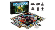 Image for Breaking Bad Monopoly will let you play as Heisenberg's hat, won't let you sell drugs