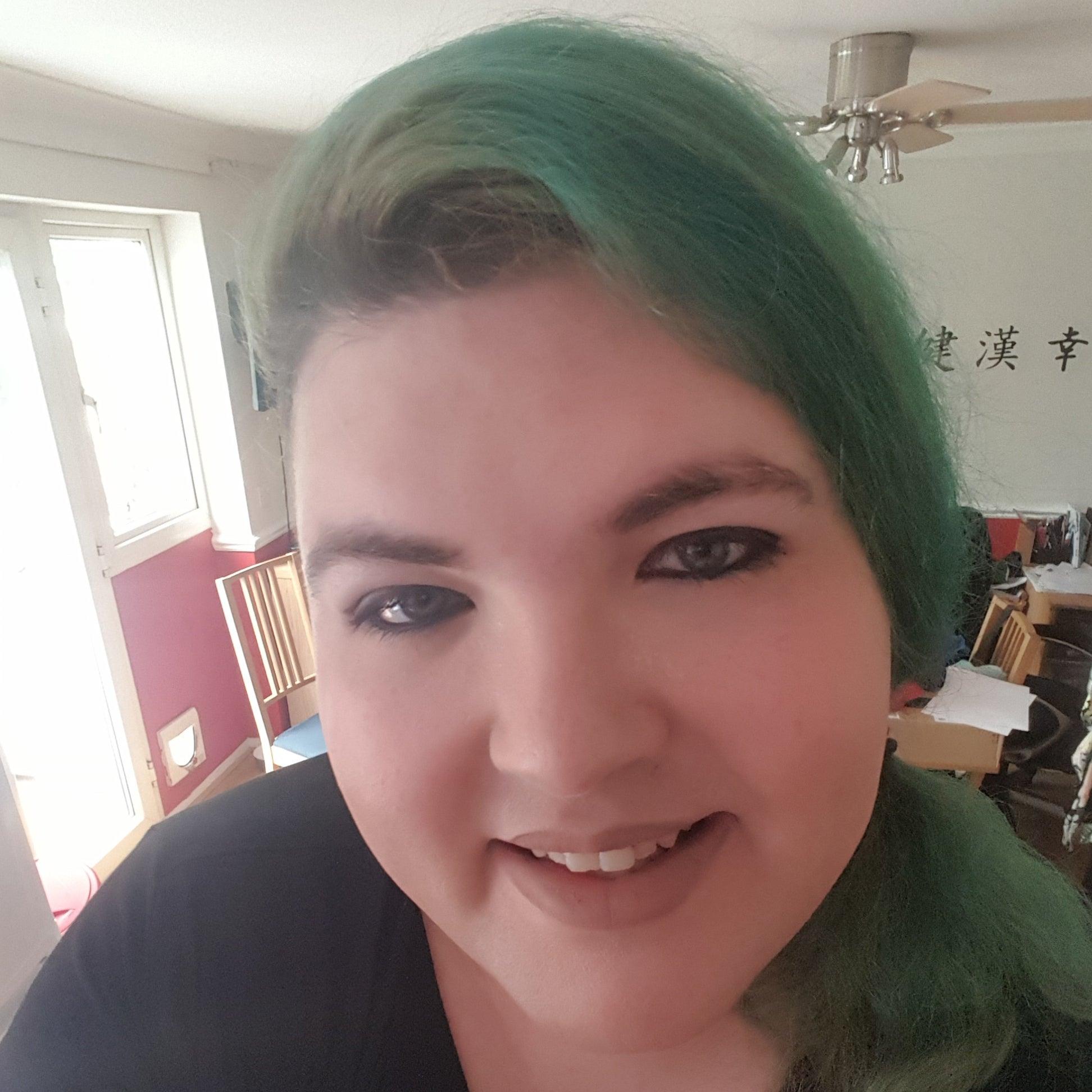 Caelyn Ellis avatar