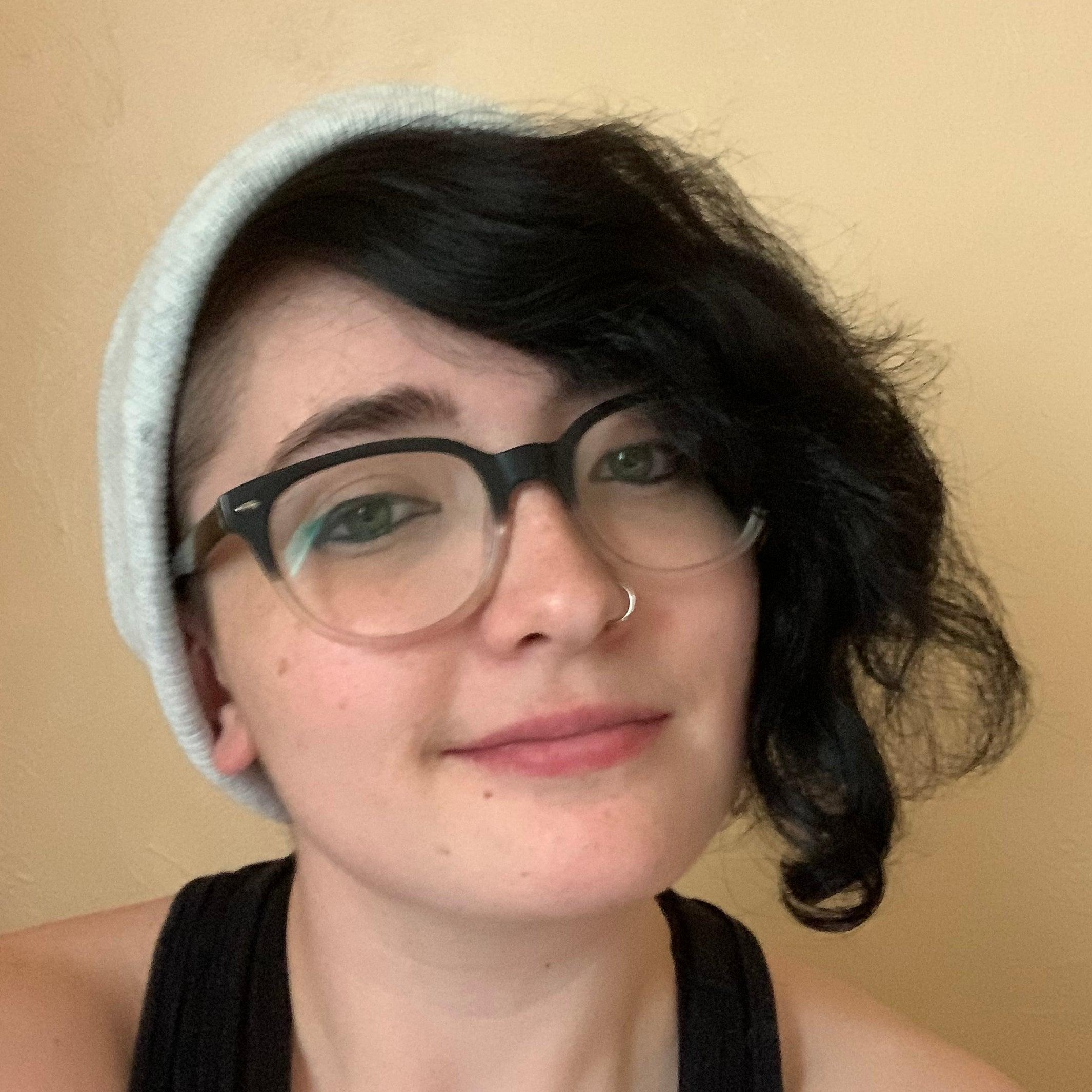 Caitlin Galiz-Rowe avatar