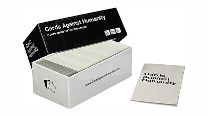 Cards Against Humanity Is A Terrible Party Game Because It Laughs At The Expense Of Others Dicebreaker