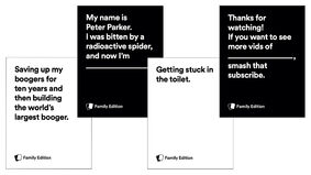 Image for Cards Against Humanity has a new family-friendly edition you can download for free