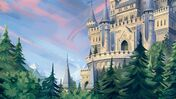 Castles of Mad King Ludwig: Collector's Edition artwork