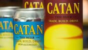 Catan Beer instagram
