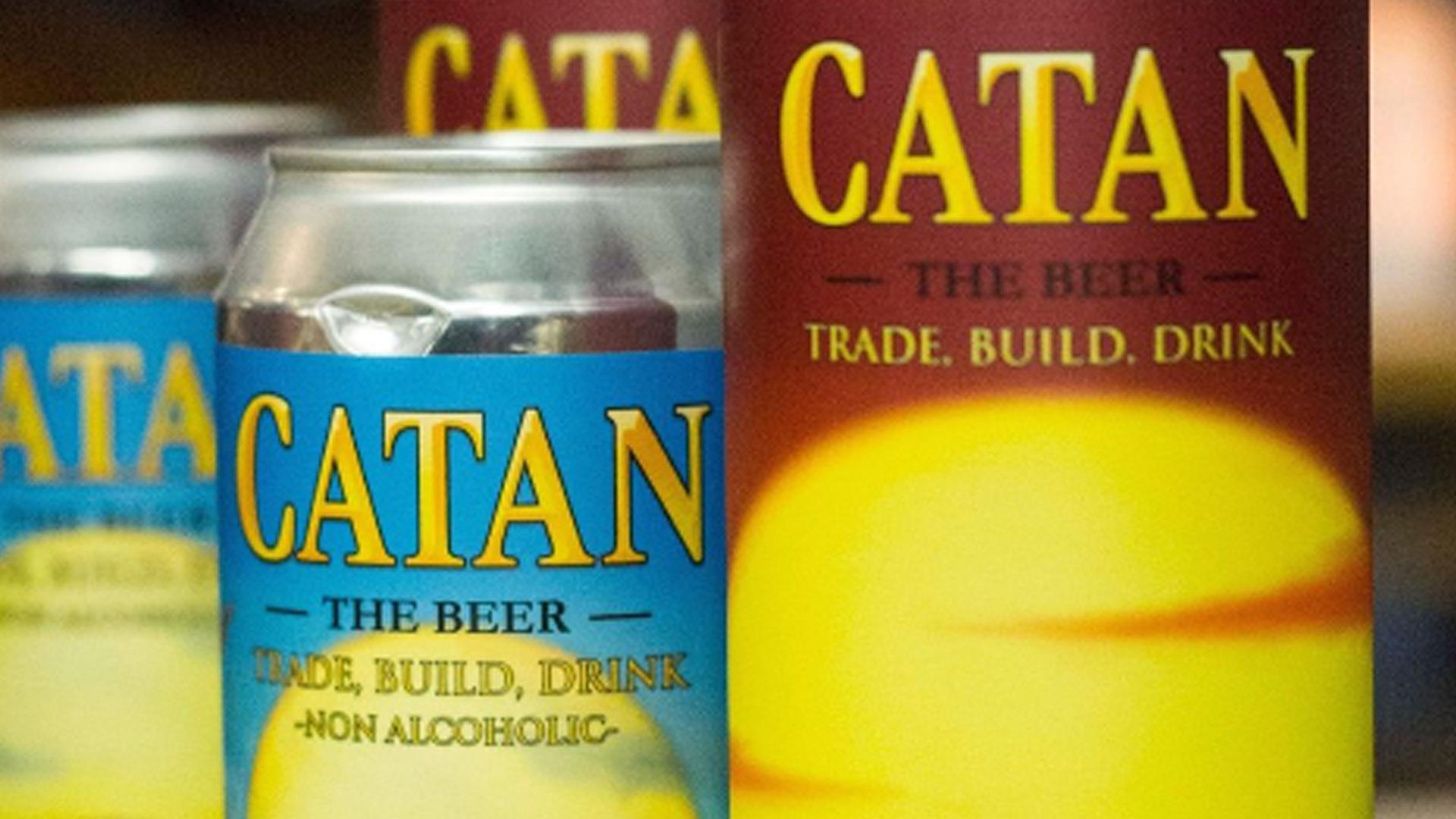 Catan Beer instagram