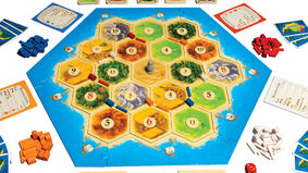 Image for Catan is under £18 on Amazon UK, the classic board game's best price yet