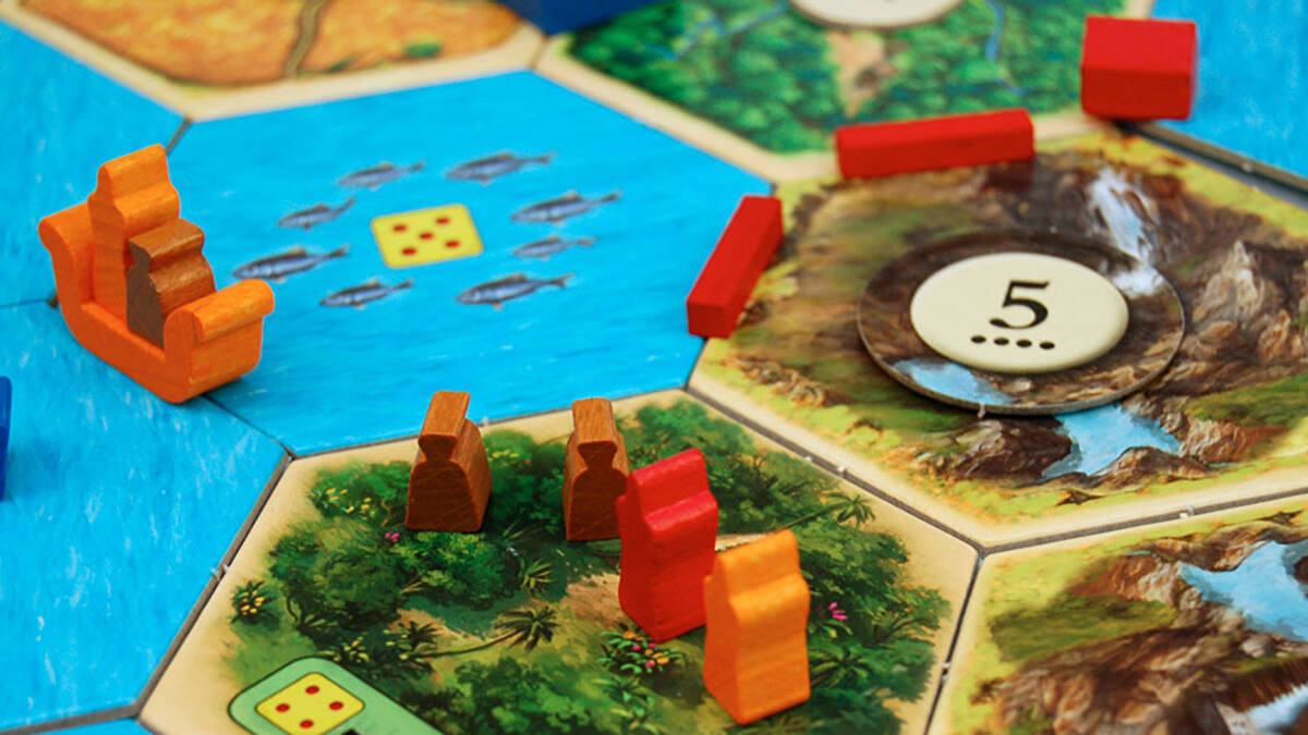 5 best Catan expansions for every type of player | Dicebreaker