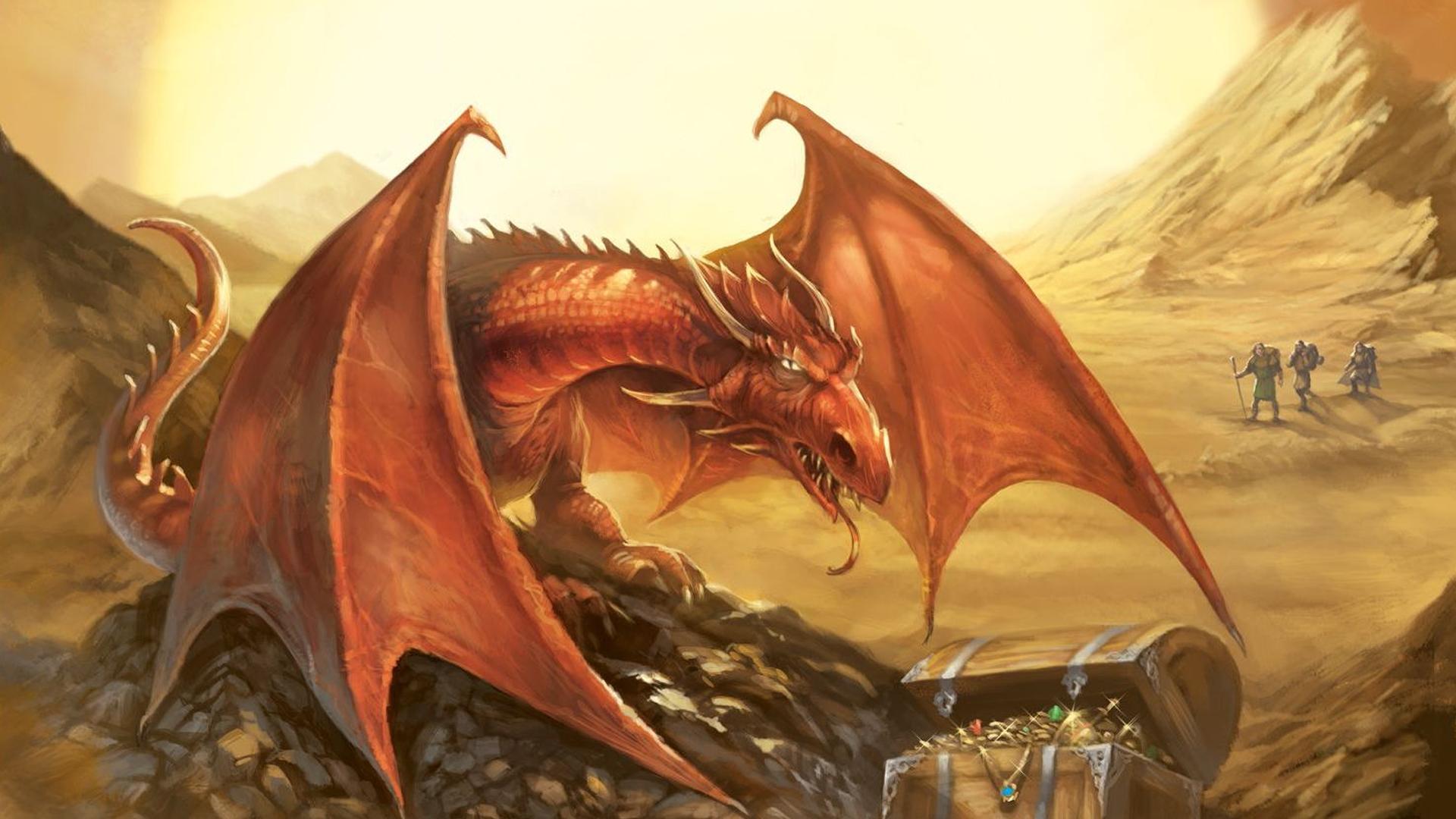 Catan: Treasures, Dragons & Adventure expansion artwork