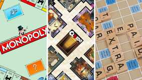 Image for The best modern alternatives to replace classic board games