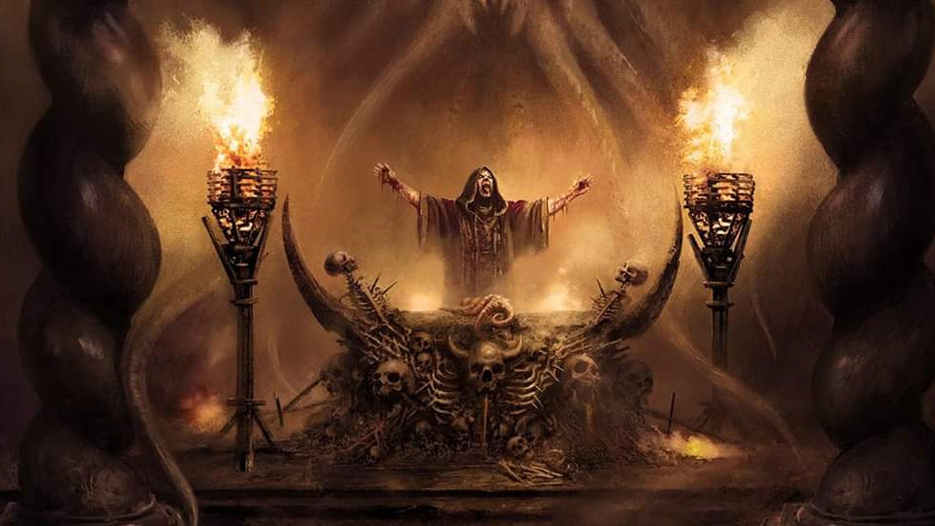 Conan: Beyond The Monolith artwork