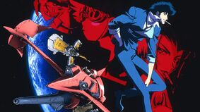 Image for Official Cowboy Bebop tabletop RPG drops out of hyperspace and onto Kickstarter in 2022