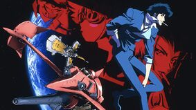 Image for Cowboy Bebop RPG lead designer on the anime adaptation's 'jazzy' gameplay and satisfying cynical fans