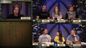 Image for Critical Role's Campaign 2 finale shows just how far the hit Dungeons & Dragons series has come