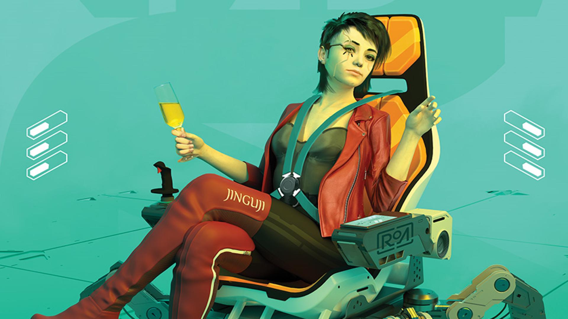 cyberpunk red cyberchair thompson.png