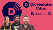 Image for This week's Dicebreaker Podcast talks Descent: Legends of the Dark, Catan shoes and Critical Role games