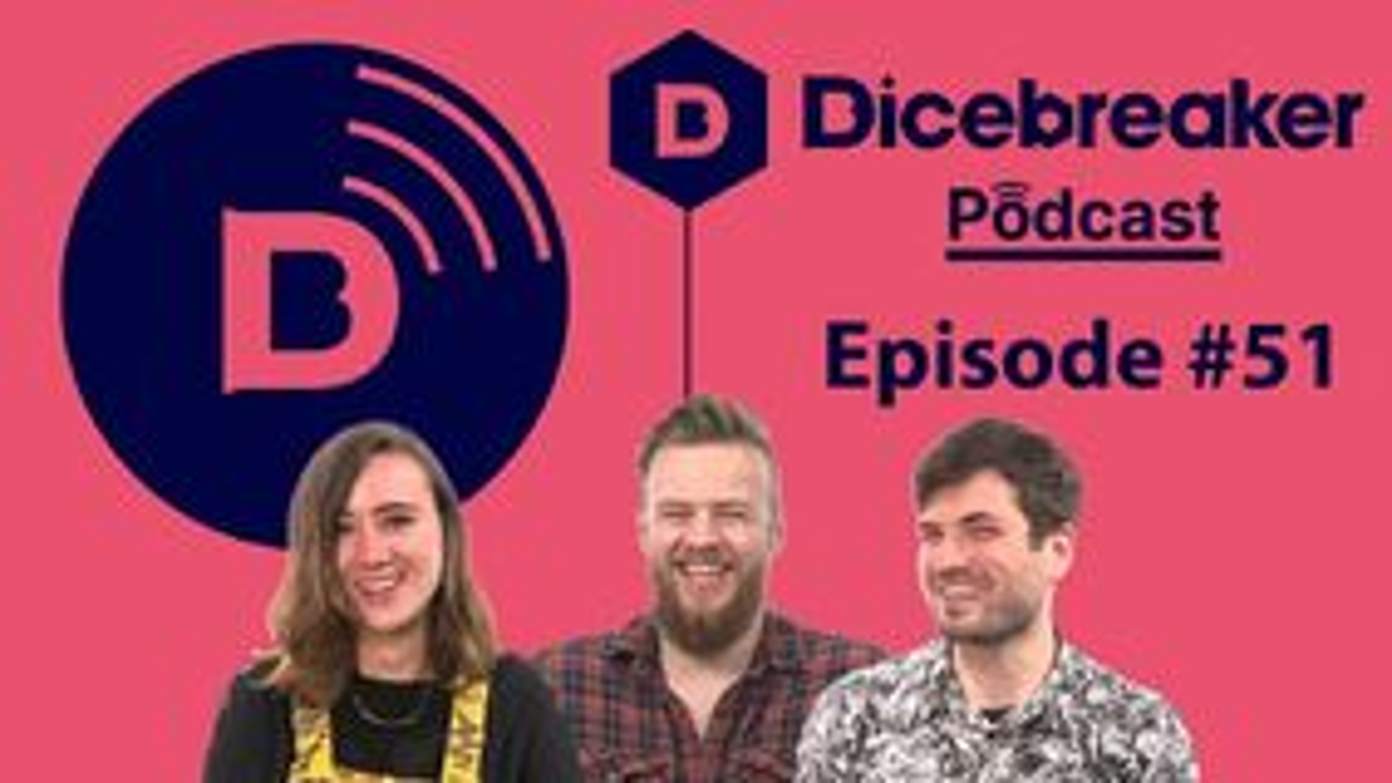 Dicebreaker podcast episode 51