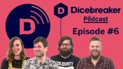 Image for We're back to spark joy and talk tabletop games from Frosthaven to Deadlands on this week's Dicebreaker Podcast!