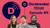 Image for New Warhammer 40,000, costly Magic: The Gathering cards, out-of-print games and more: it's this week's Dicebreaker Podcast!